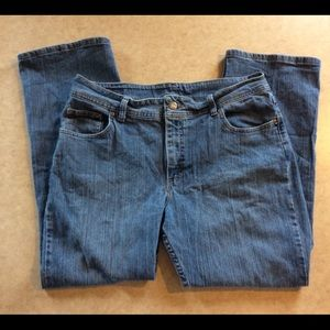 Riders Jeans W: 34 In: 28 R: 11